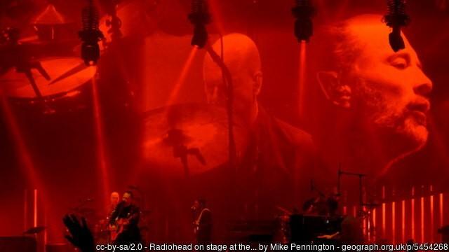 Be like Radiohead. Be Meta-Creative!
